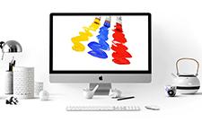 curso elegir colores para una web
