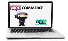 Curso Woocommerce crear tienda online