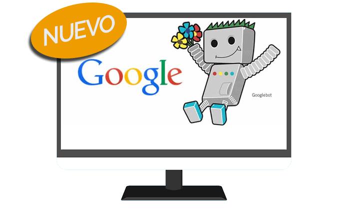 curso alta en google