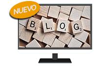 Curso como crear y gestionar un blog