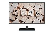curso como gestionar un blog